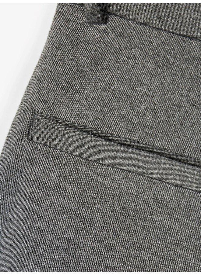 NKMSINGO PANT NOOS - Dark Grey Melange