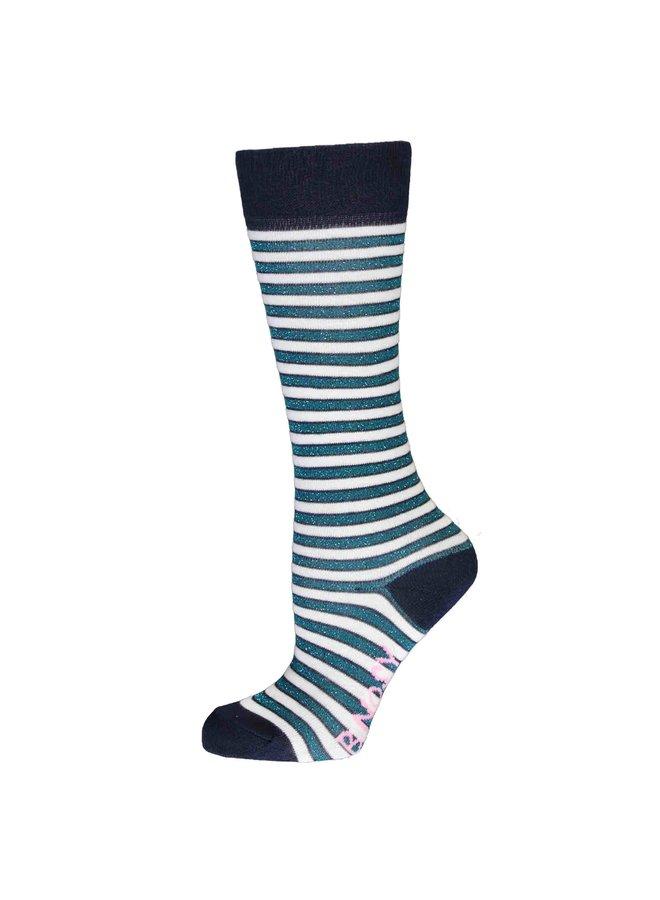 Girls good stripe socks - Good stripe ao
