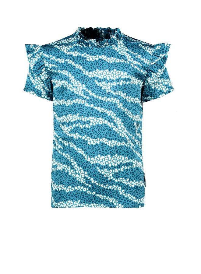 Girls good zebra ao blouse - Good Zebra AO