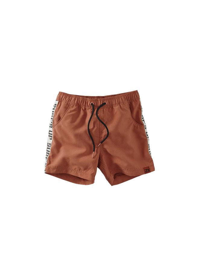 Michael - Bombay brown