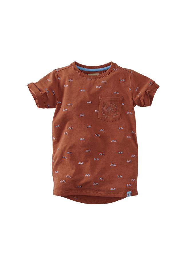 Flip - Bombay brown