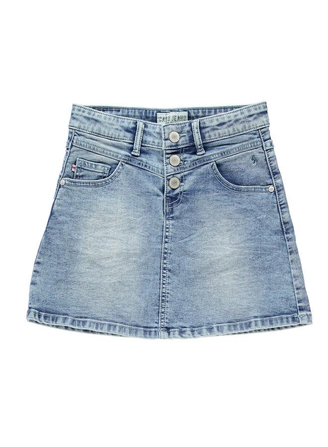 KIDS CIZARRE Skirt Bleached Used