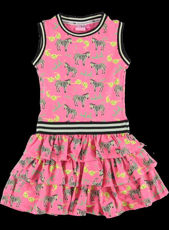 Nikki - Pink