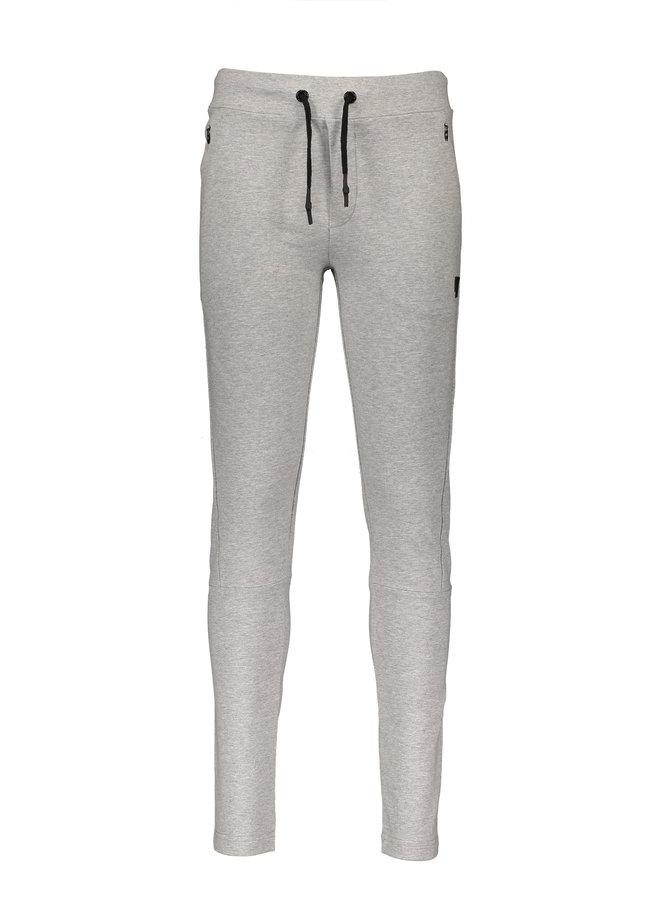 Sake pants - Light Grey Melee