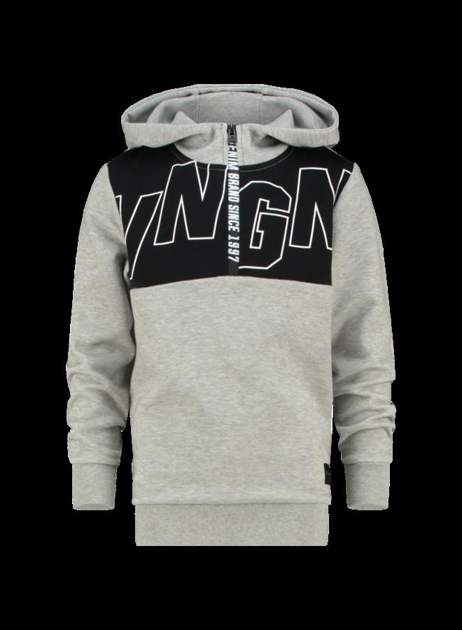Nijato - Grey Mele