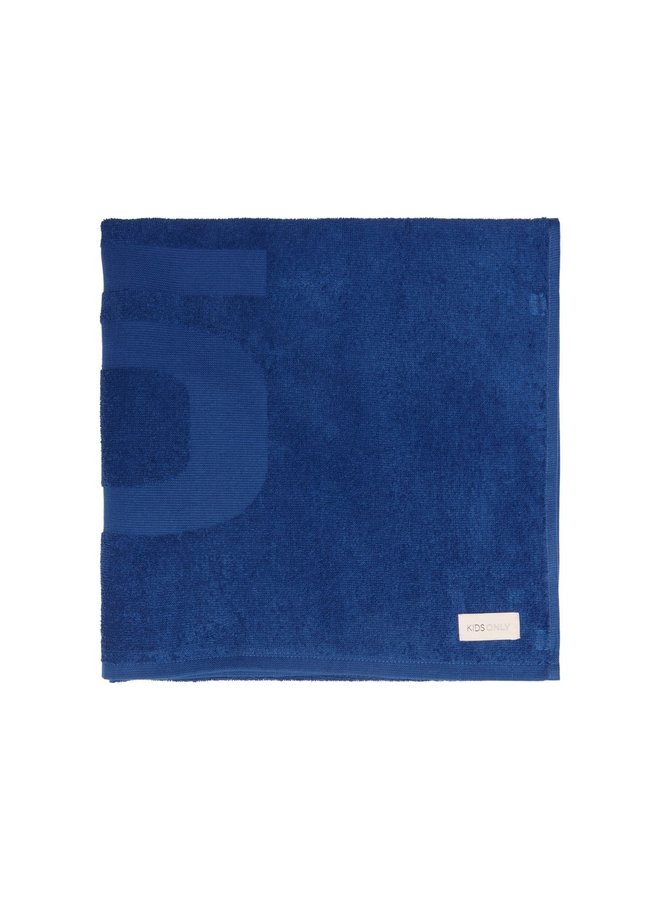 KONNAYA ONLY TOWEL - Sodalite Blue