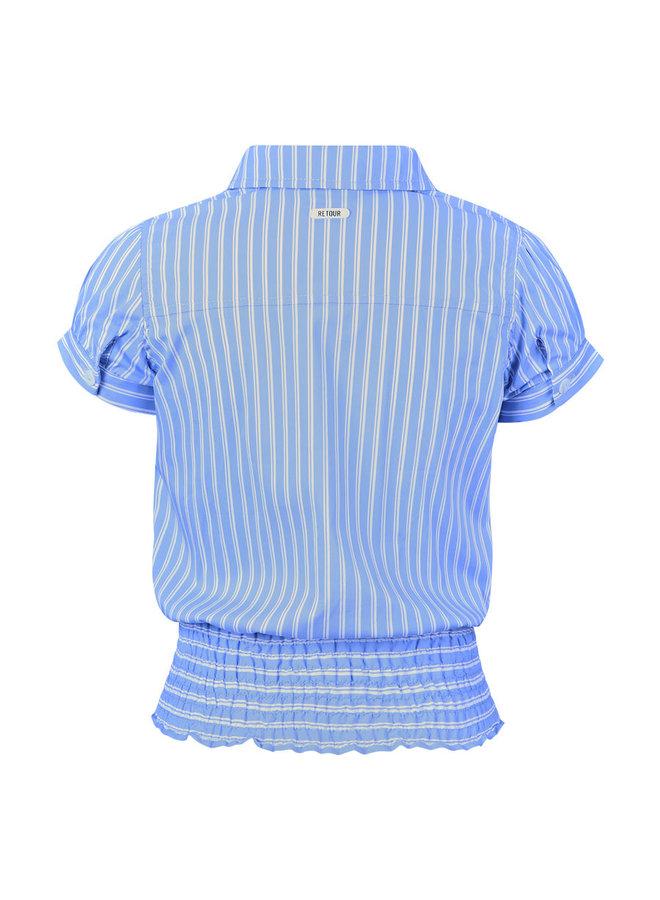Jessy - light blue