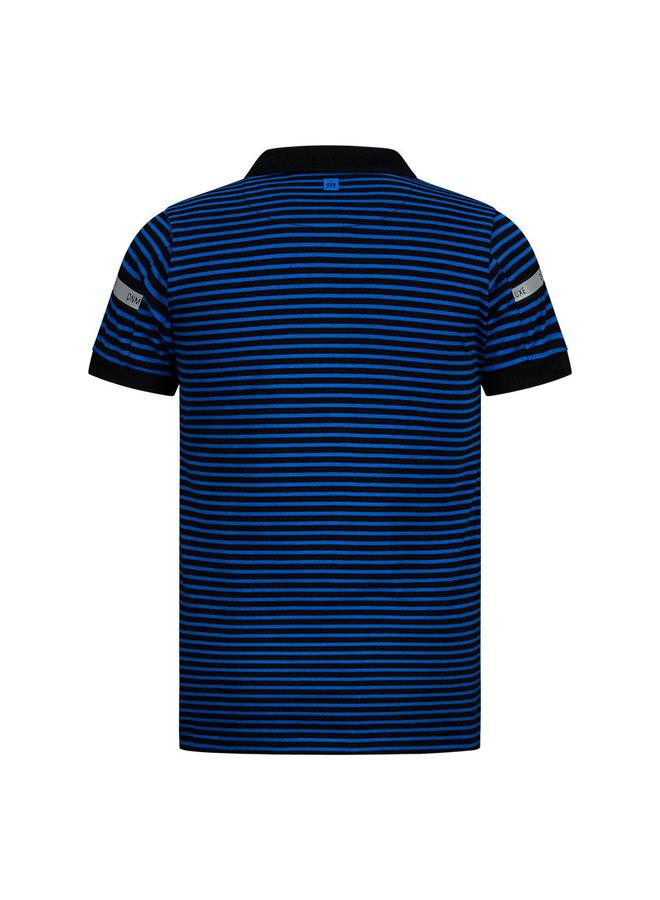 Miguel - mid blue