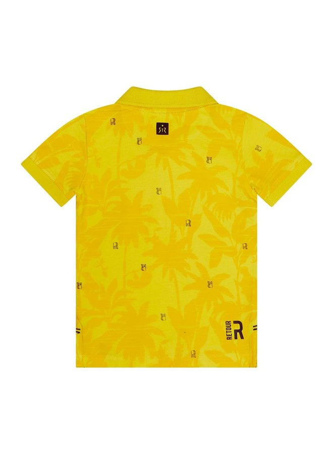 Felix - fresh yellow