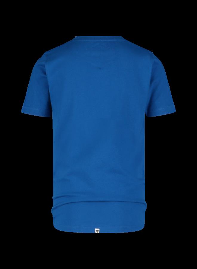 Hanios - Lapis Blue