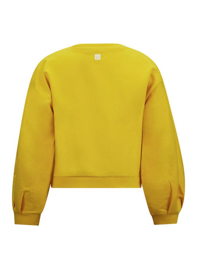 Lois - yellow