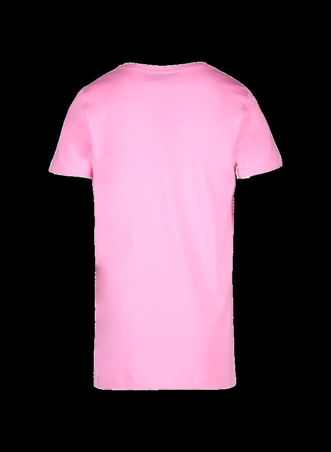 Kids MOSHI TS Soft Pink