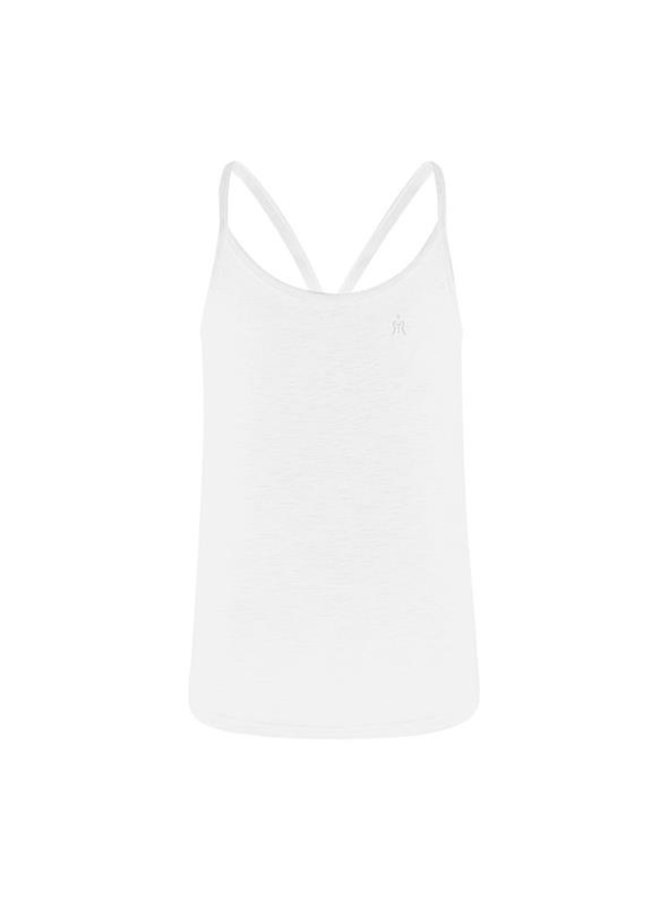 Belinda - Optical white