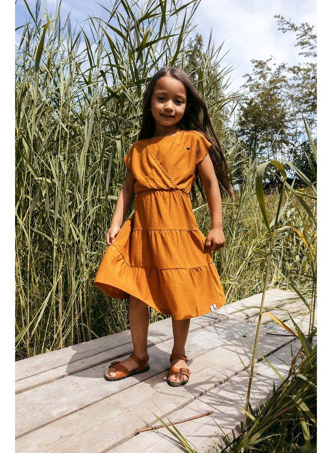 Little dress - OCHRE