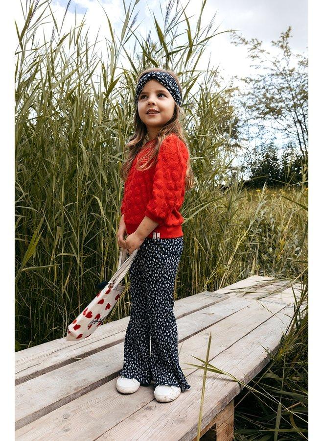 Little pants - BOUQUET