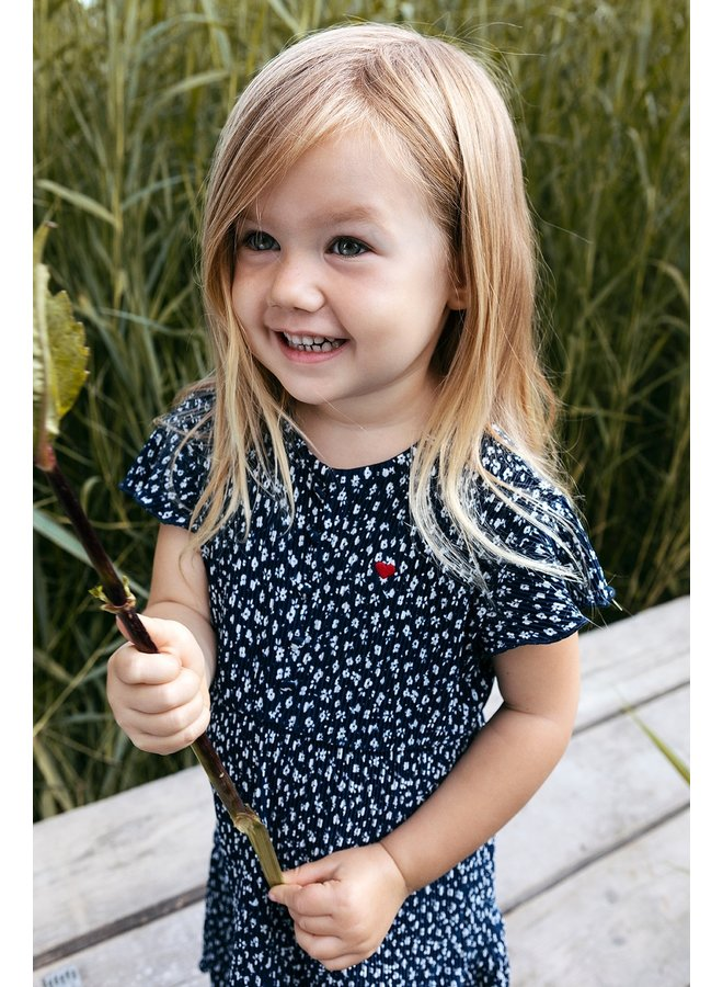 Little dress - BOUQUET