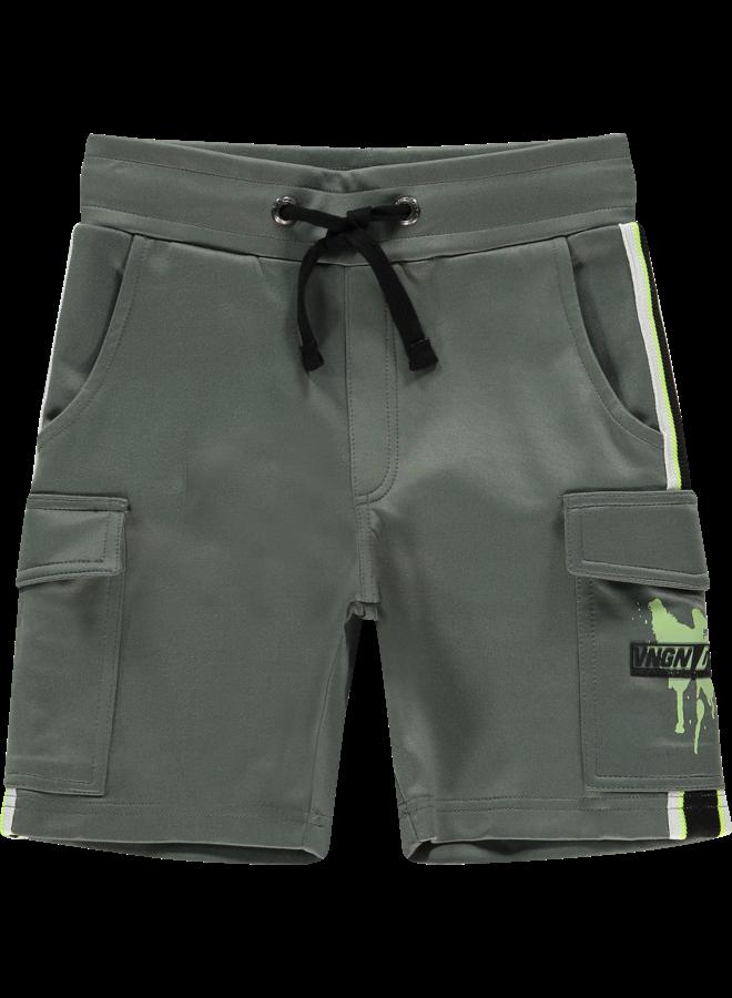 Rargo - Light Army Green