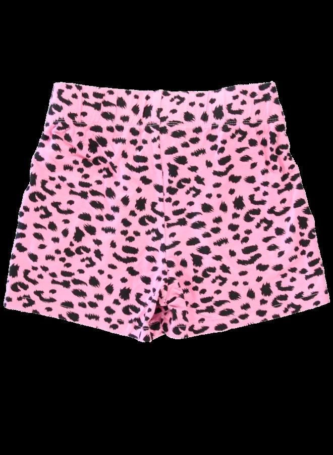 Kids SALIDA Short Soft Pink