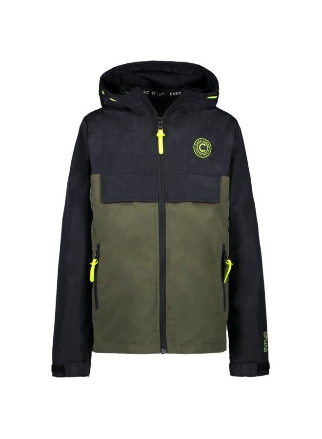 Kids ORSELL Nylon Army