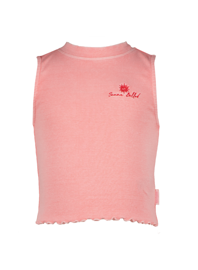 GIGI - Coral Pink