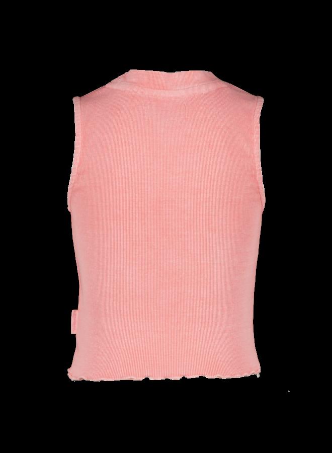 Senna Bellod - GIGI - Coral Pink