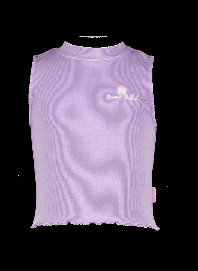 Senna Bellod - GIGI - Bright Lavender