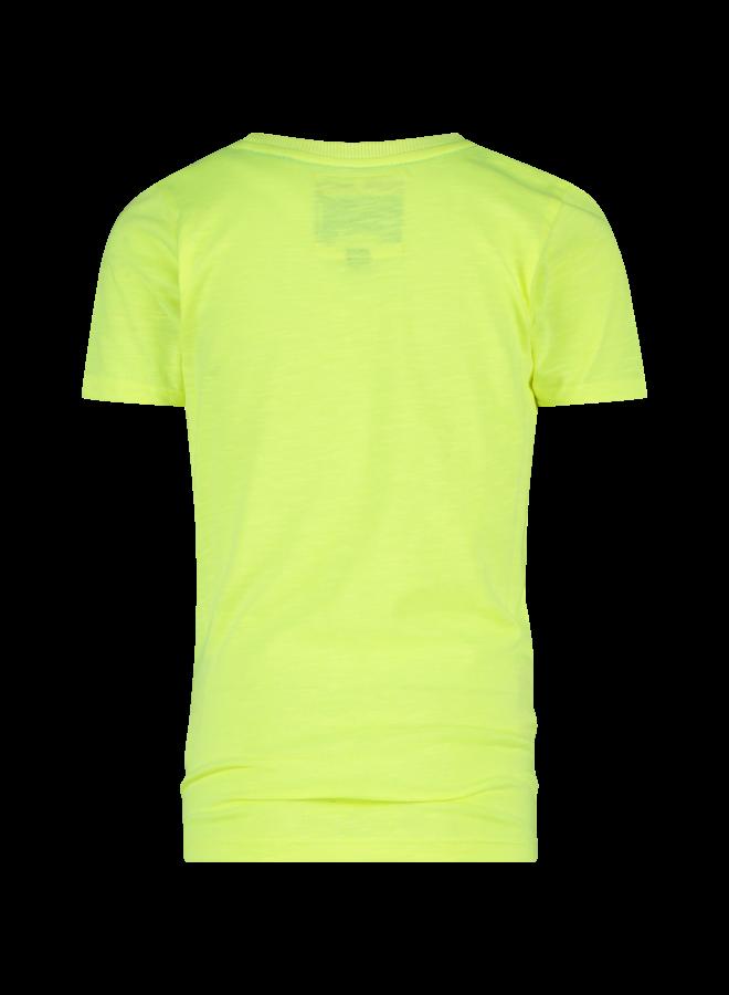 Hax - Fresh Neon Yellow