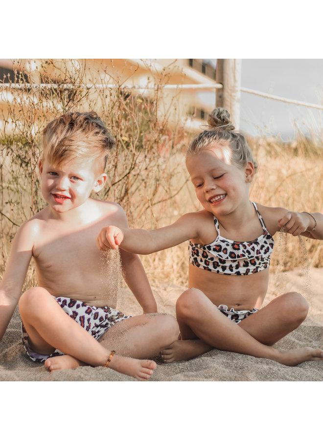 Leopard | Bikini Set - Terra