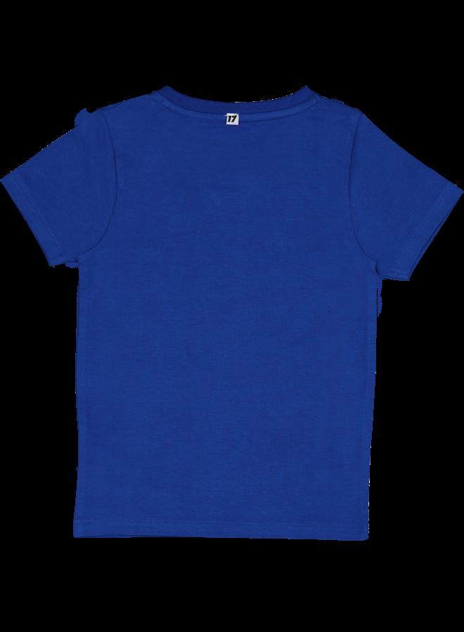 HERMY - Lapis Blue