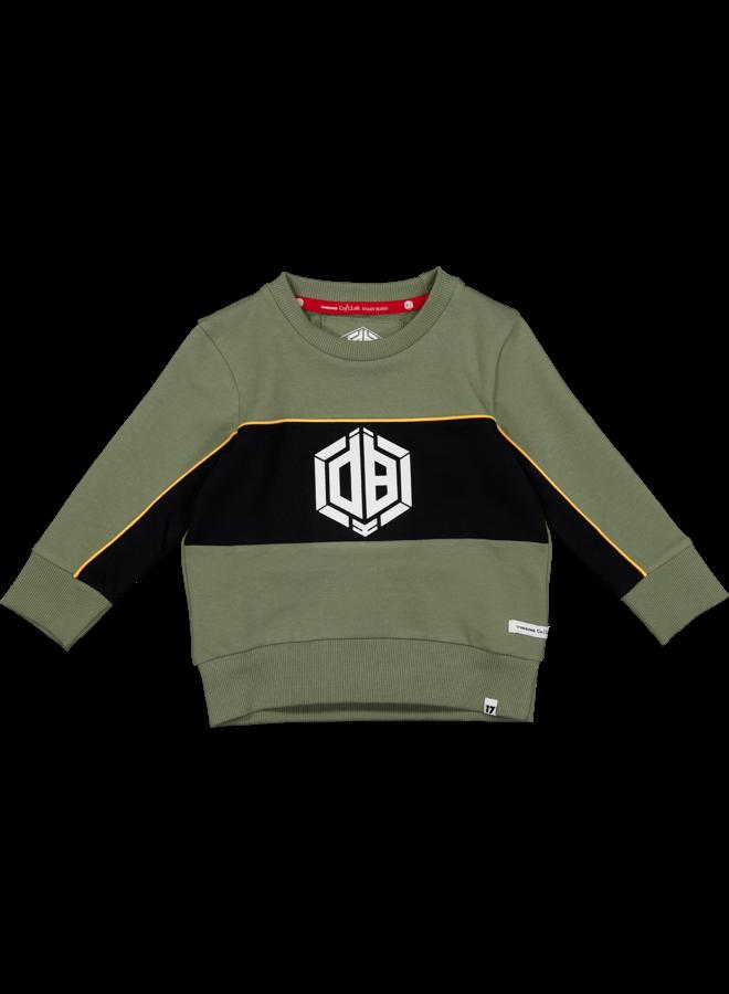 NERAN - Light Army Green