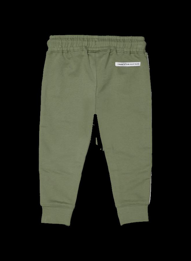SASTO - Light Army Green