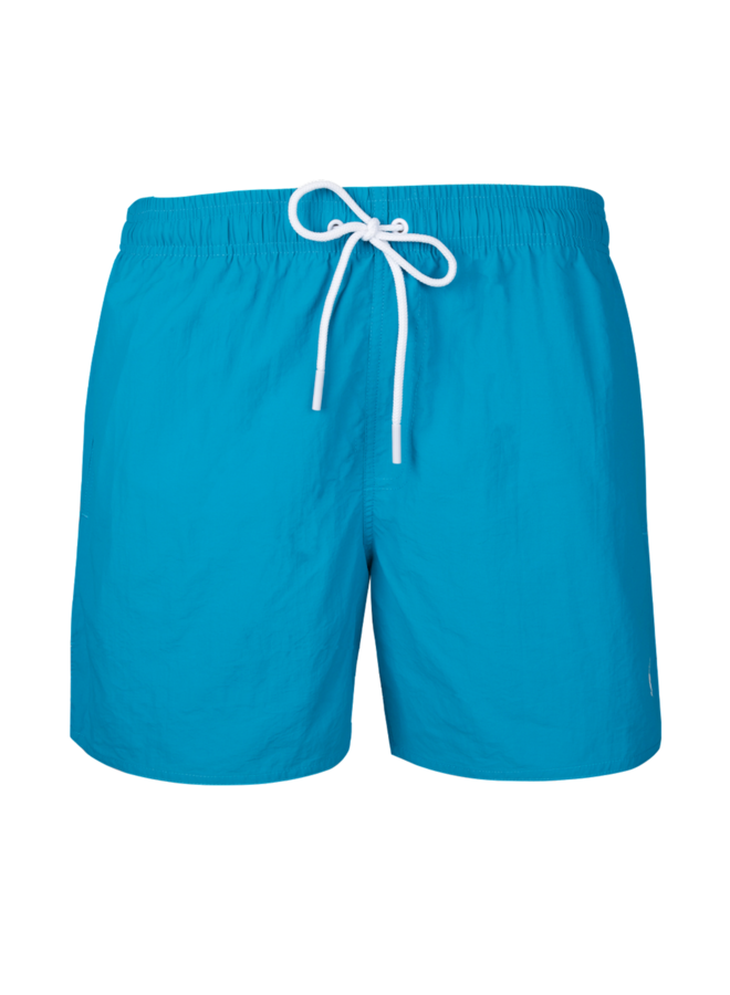 Boys swimshort solid -turquoise
