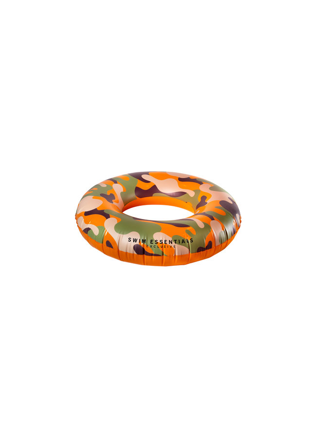 Zwemband 90 cm  - Camouflage