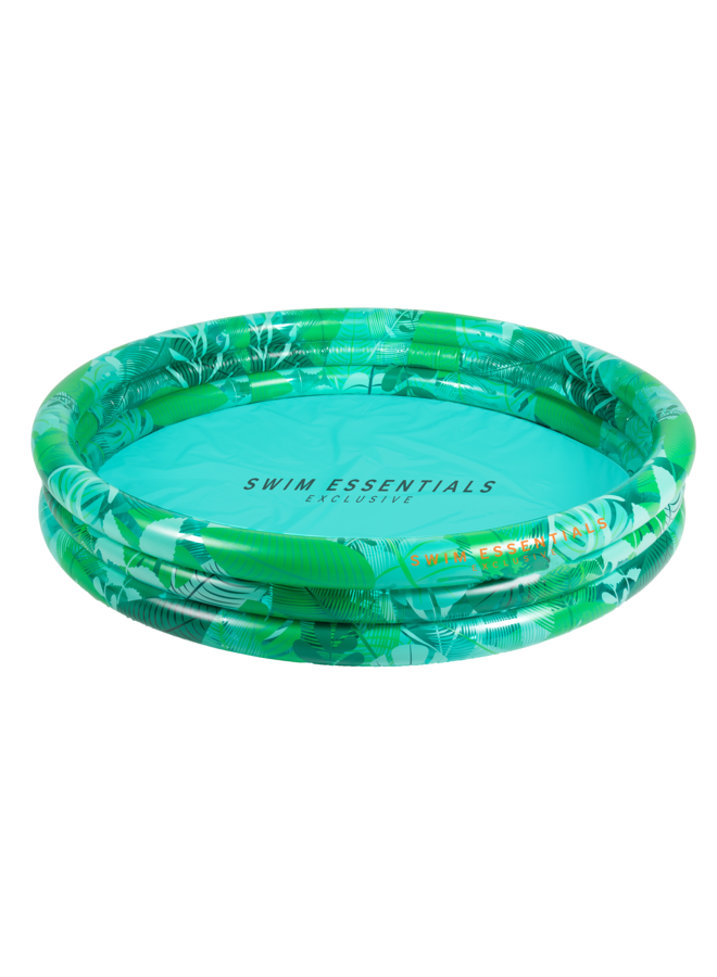 Rond zwembad 150 cm - Tropical