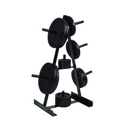 Tunturi Weight Plate Standard 30mm