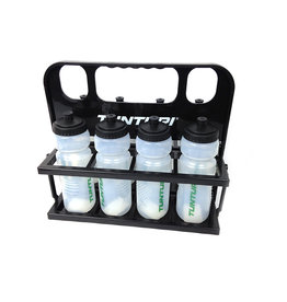 Tunturi Foldable Bottle Rack