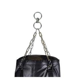Bruce Lee Boxing Bag Chain Set