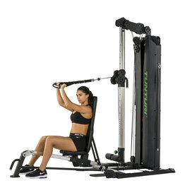 Tunturi HG80 Home Gym (1/5)