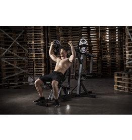 Tunturi WT80 Leverage Gym (1/2)
