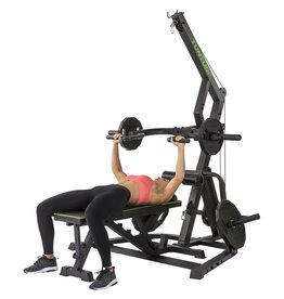Tunturi Leverage Pulley Gym WT85