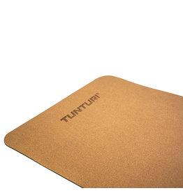 Tunturi Cork TPE Yoga Mat