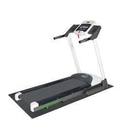 Tunturi Floor Protection Mat 120x120cm (c/o 4 pcs)