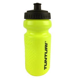 Tunturi Water Bottle 500 ML Neon Yellow