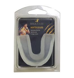 Bruce Lee Mouthguard Transparent