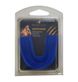 Bruce Lee Mouthguard Blue