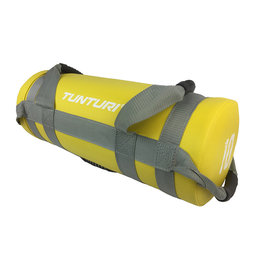 Tunturi Strengthbag 10kg Yellow