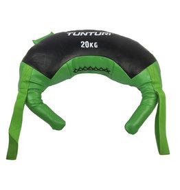 Tunturi Bulgarian Bag 20kg Green