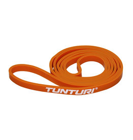 Tunturi Power Band Extra Light Orange