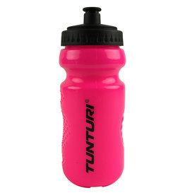 Tunturi Water Bottle 500 ML Pink