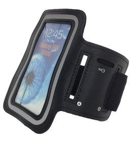 Tunturi Telephone Sport Armband Black